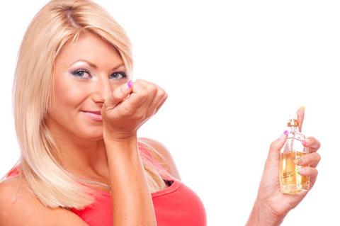 Handla parfym online